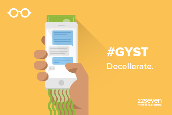 GY$T Decellerate