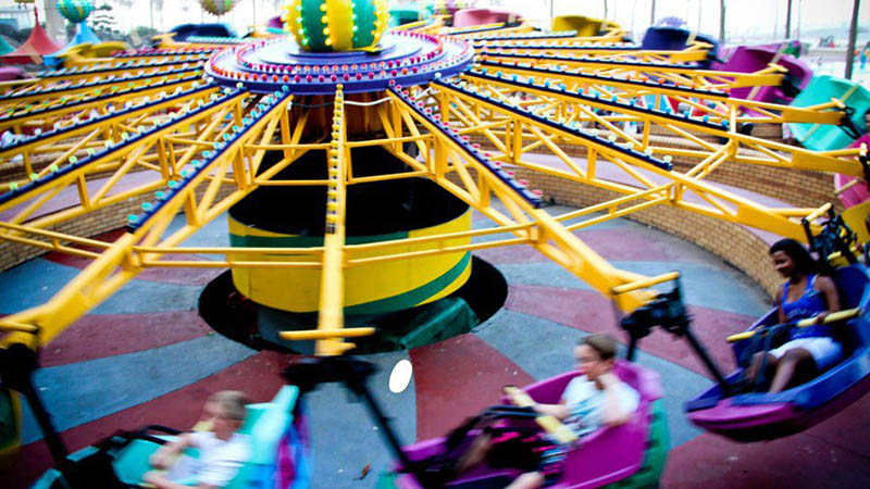 Things to do in Durban, Funworld - 22seven Blog