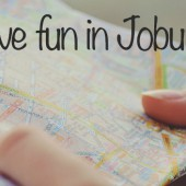 Things to do in Joburg on a budget