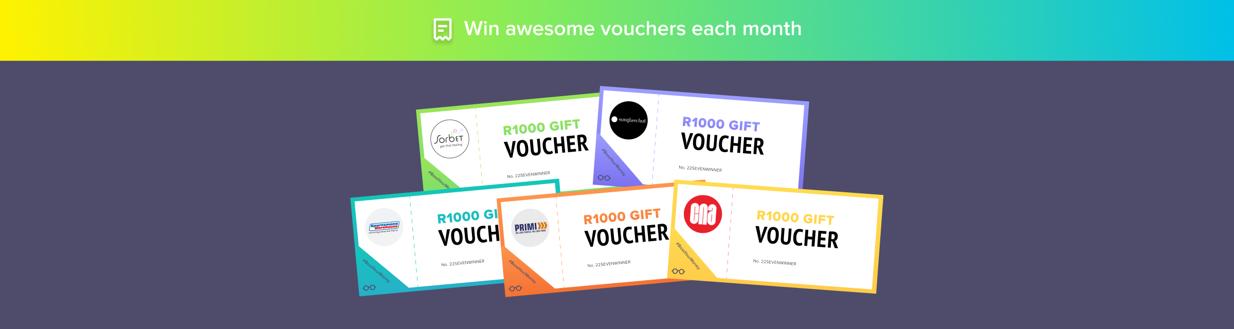 win voucher prizes